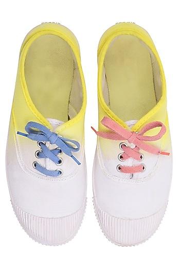 Ka-Sha Shoes