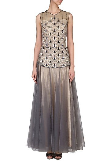 Kudi Pataka Designs Gowns