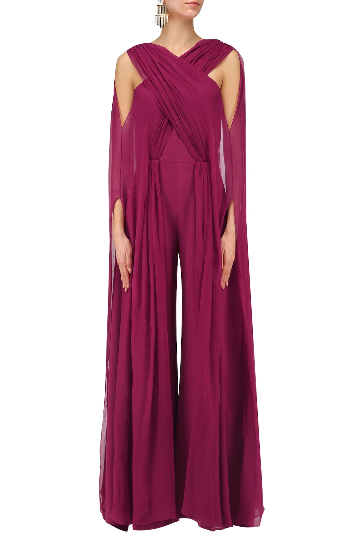 LOLA by Suman B Jump Suits