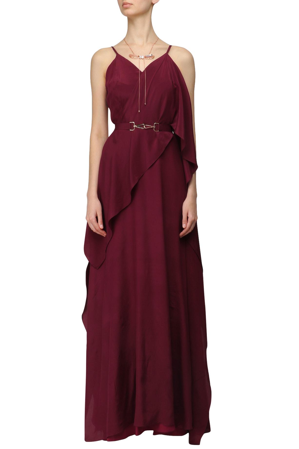 LOLA by Suman B Dresses