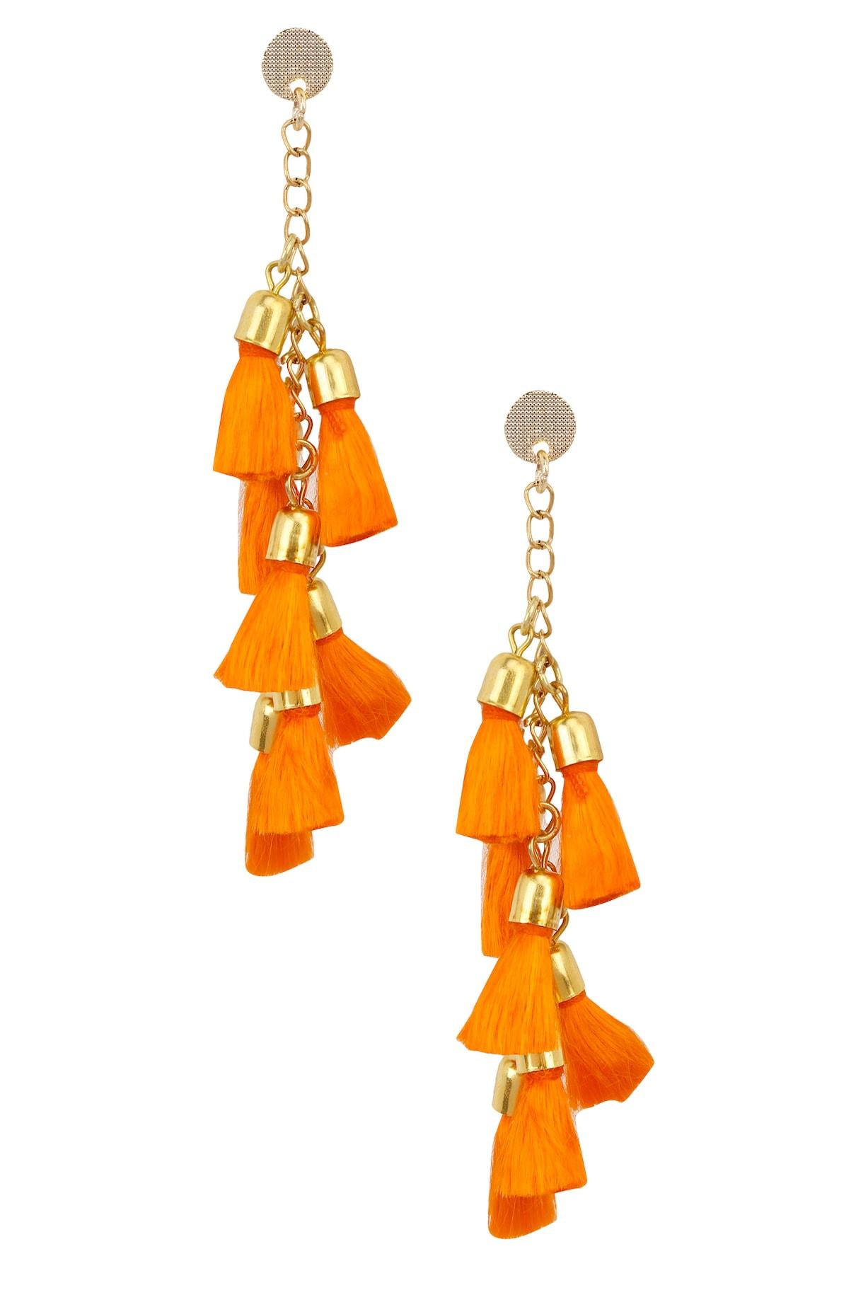 Maira Earrings