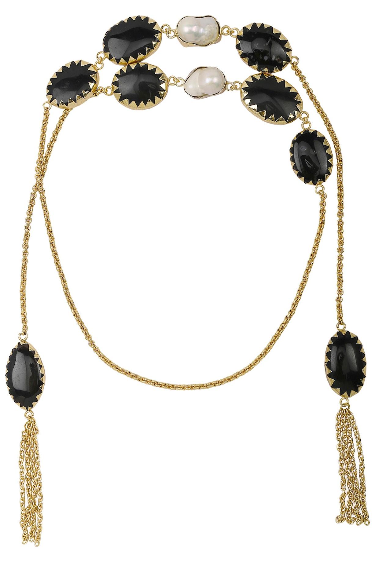 Maira Necklaces