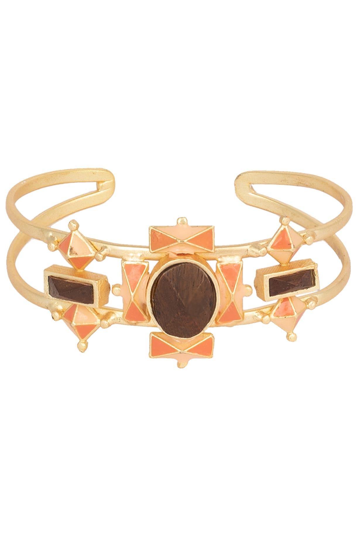 Madiha Jaipur Bracelets