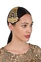 Moh-Maya by Disha Khatri designer Head Pieces