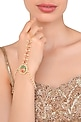 Moh-Maya by Disha Khatri designer Hand Harness