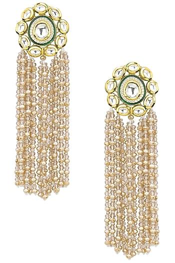 Moh-Maya by Disha Khatri Earrings