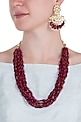 MOH-MAYA BY DISHA KHATRI designer Necklaces