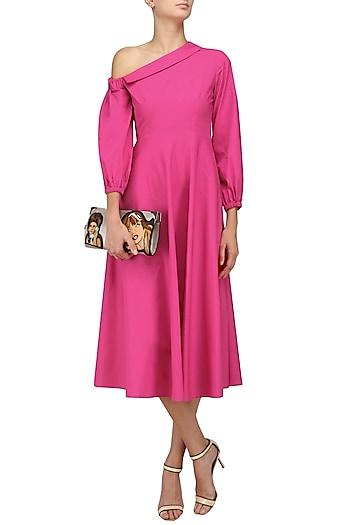Manika Nanda Dresses