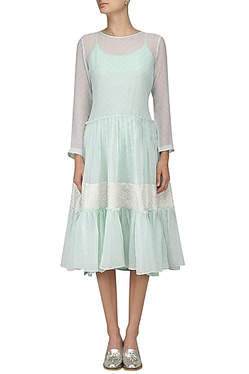 Myra by Anju Narain Dresses