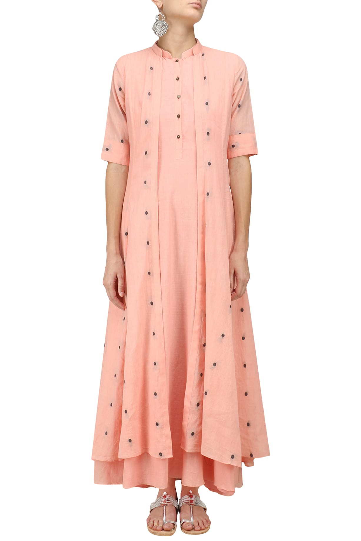 Myoho Dresses