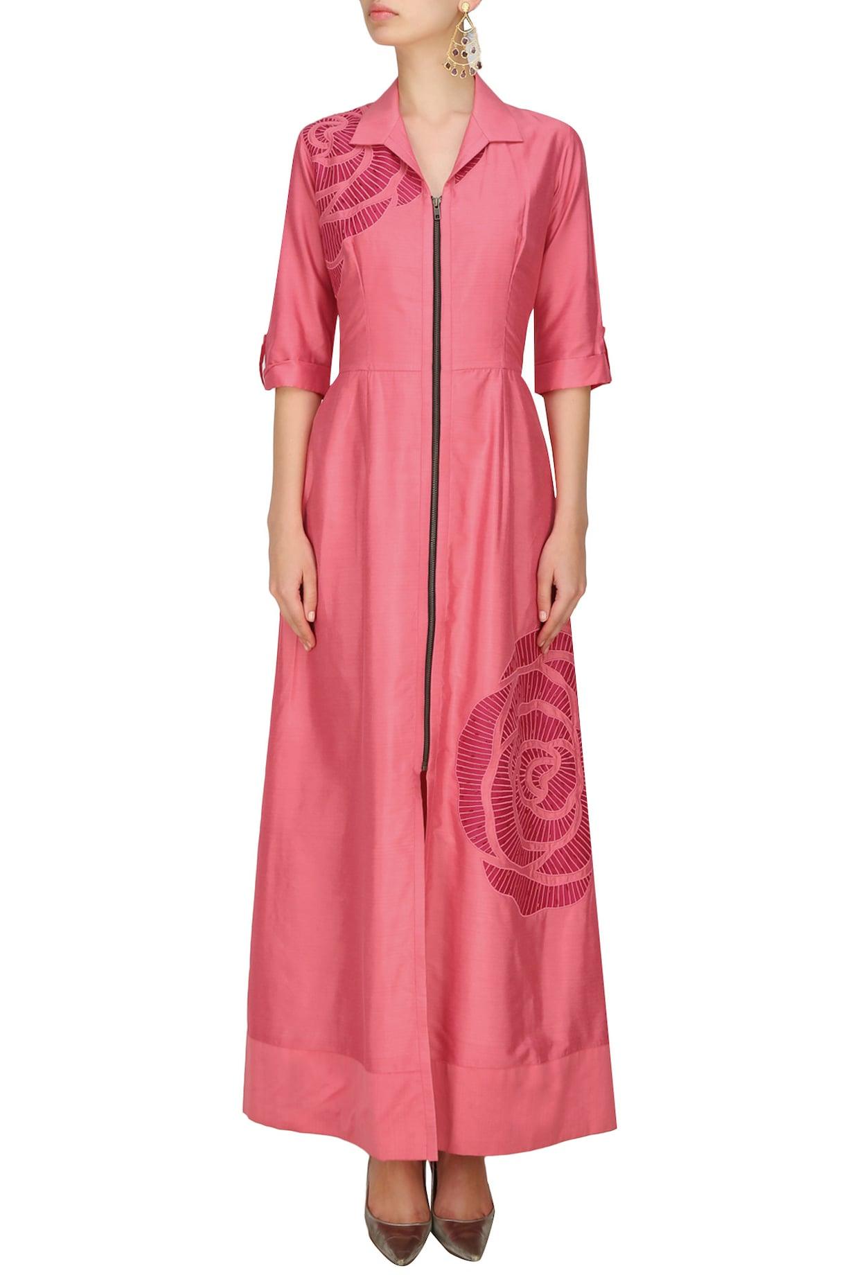 Nachiket Barve Dresses
