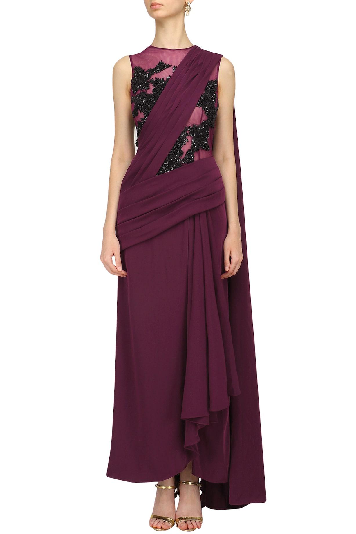 Neeta Lulla Gowns