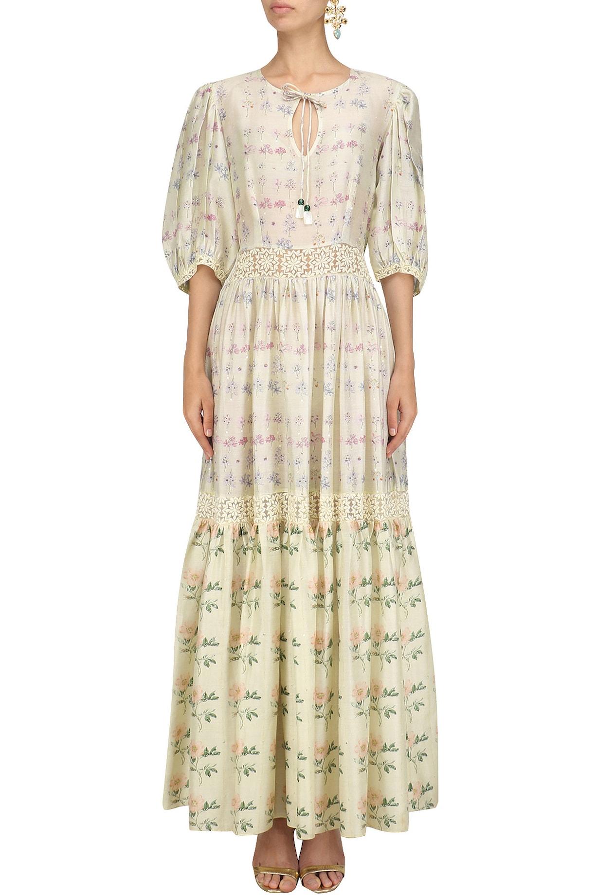 Niki Mahajan Dresses