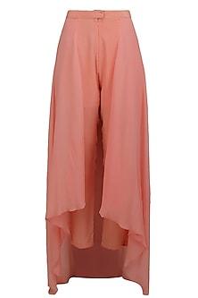 Tropicana skirt pants