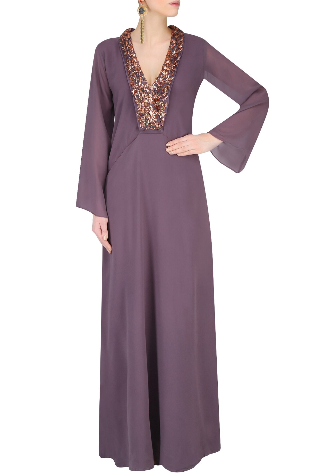 Nimirta Lalwani Gowns