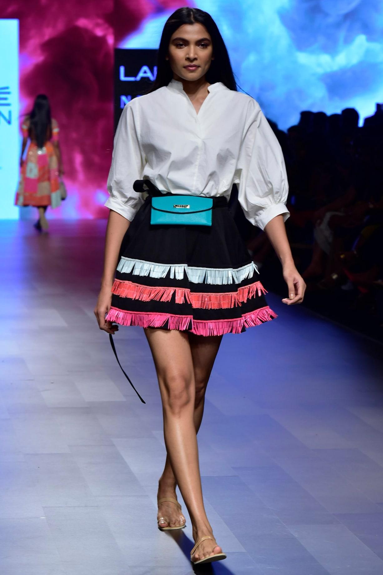 Nishka Lulla Skirts