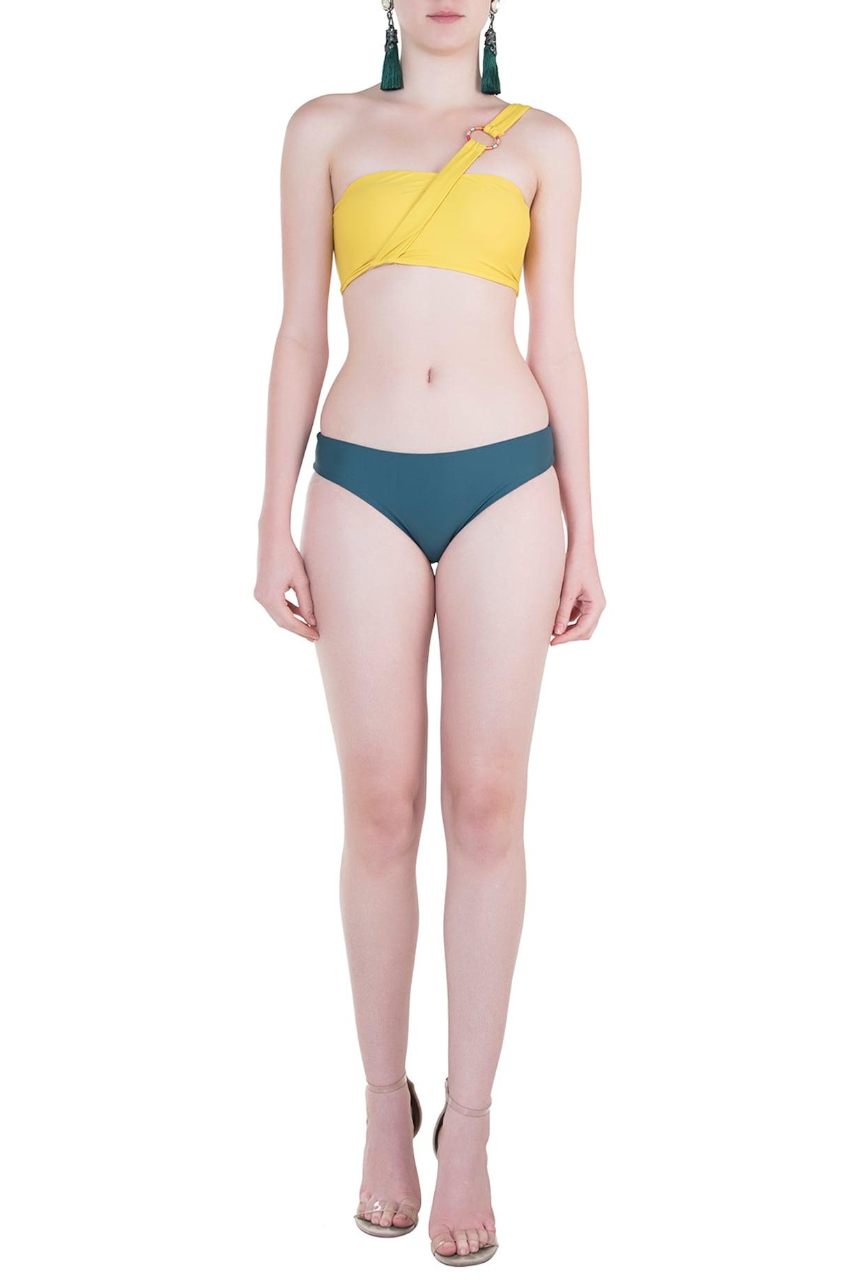 PA.NI Swimwear Array