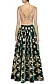 Papa Don't Preach by Shubhika designer Lehengas