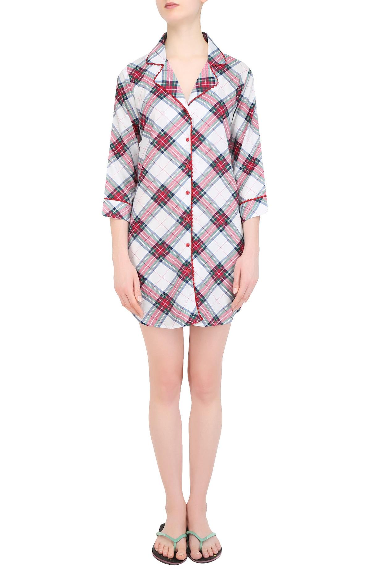Perch Nightwear