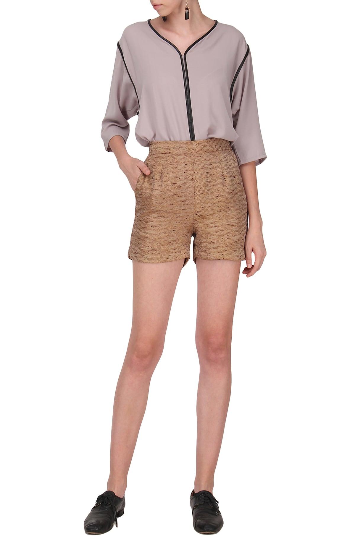 Priyanka Gangwal Shorts