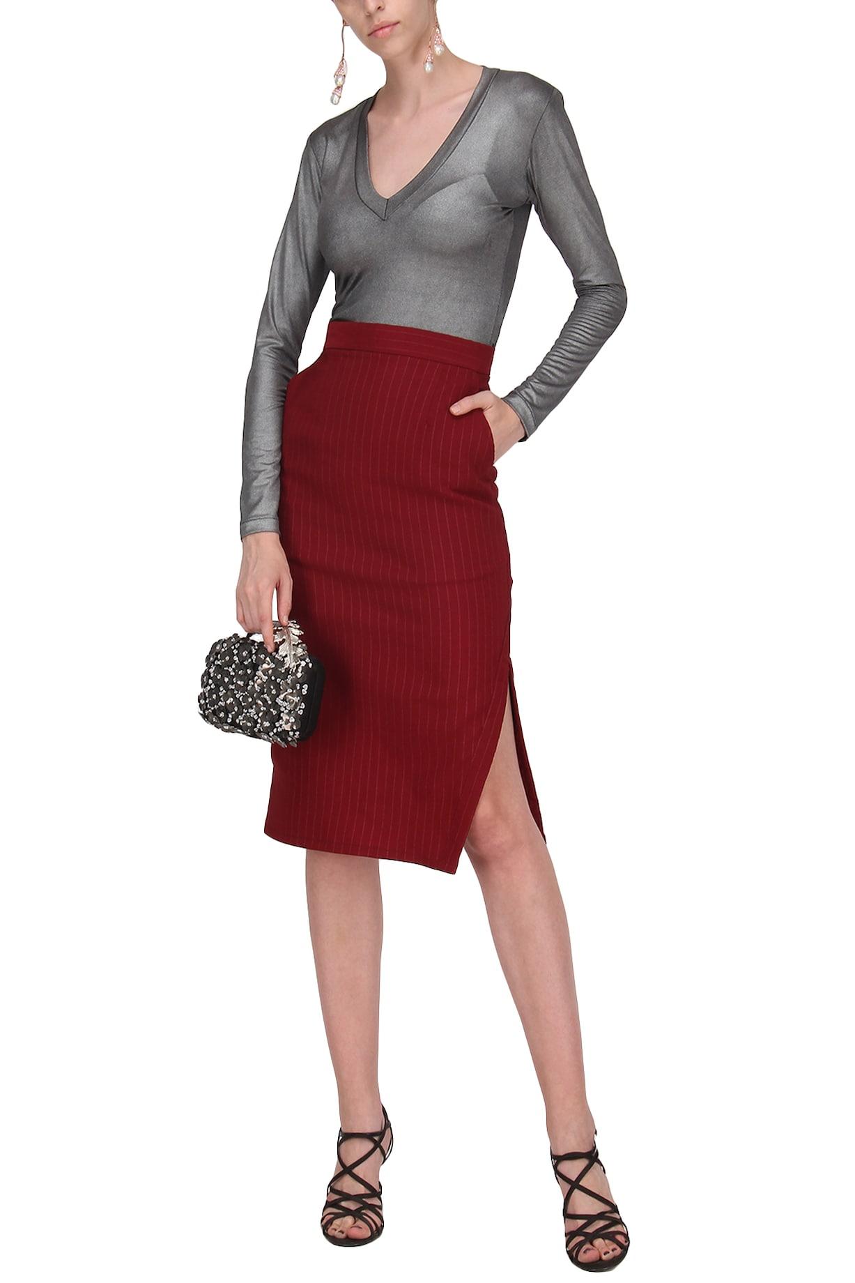 Priyanka Gangwal Skirts