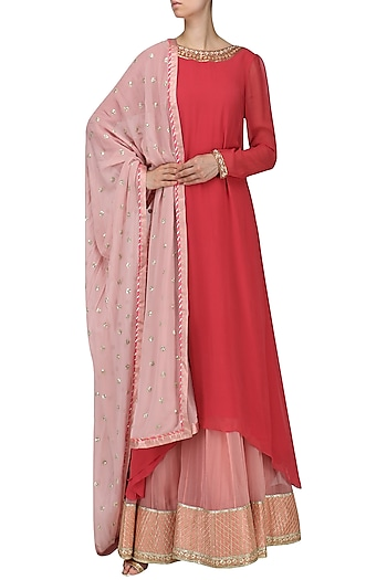 Priyanka Jain Label Kurta Sets