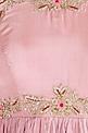 Pleats by Kaksha & Dimple designer Anarkalis