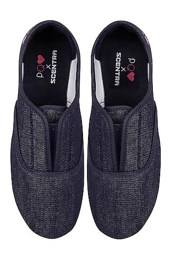 Pernia Qureshi x Scentra Shoes
