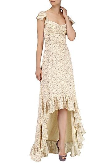 Pernia Qureshi Dresses
