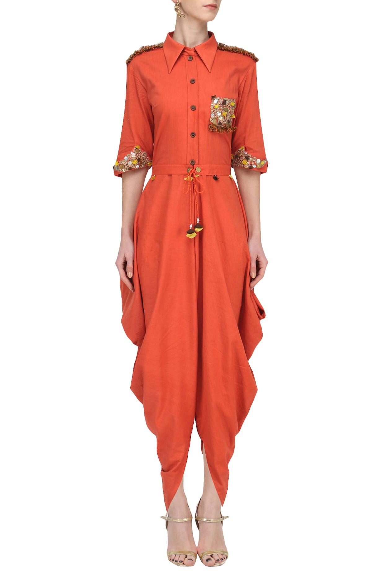 Priyanka Singh Jump Suits