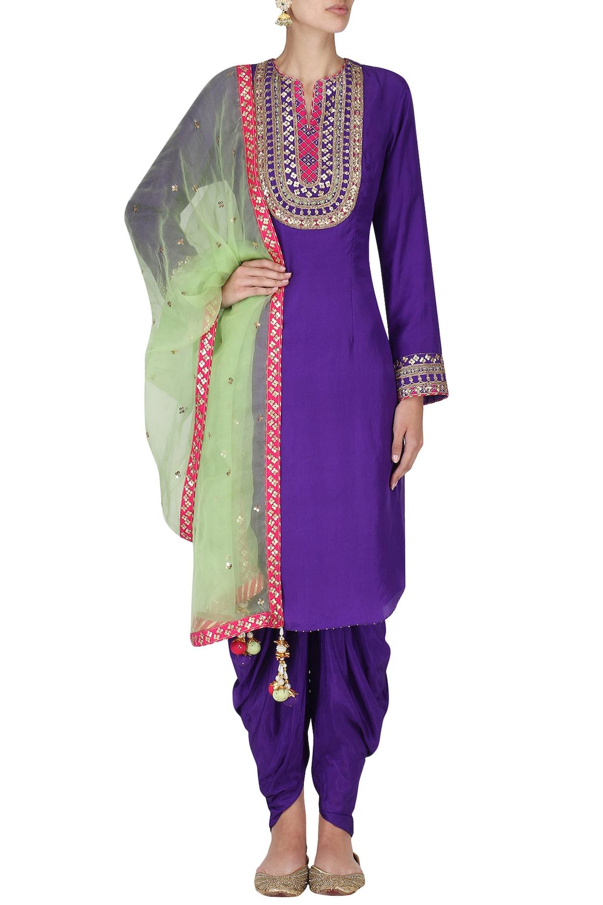 Priyanka Singh Array