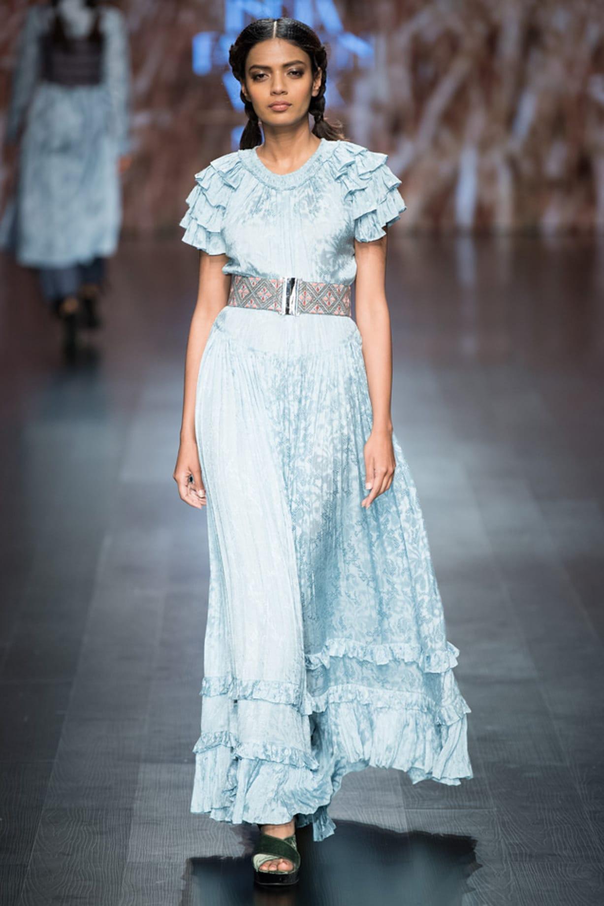 Pinnacle by Shruti Sancheti Dresses