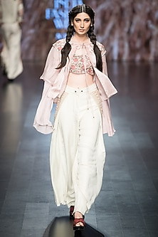 6a372117f4 Pinnacle By Shruti Sancheti: Buy Designer Dresses, Kurta, Pants Set ...