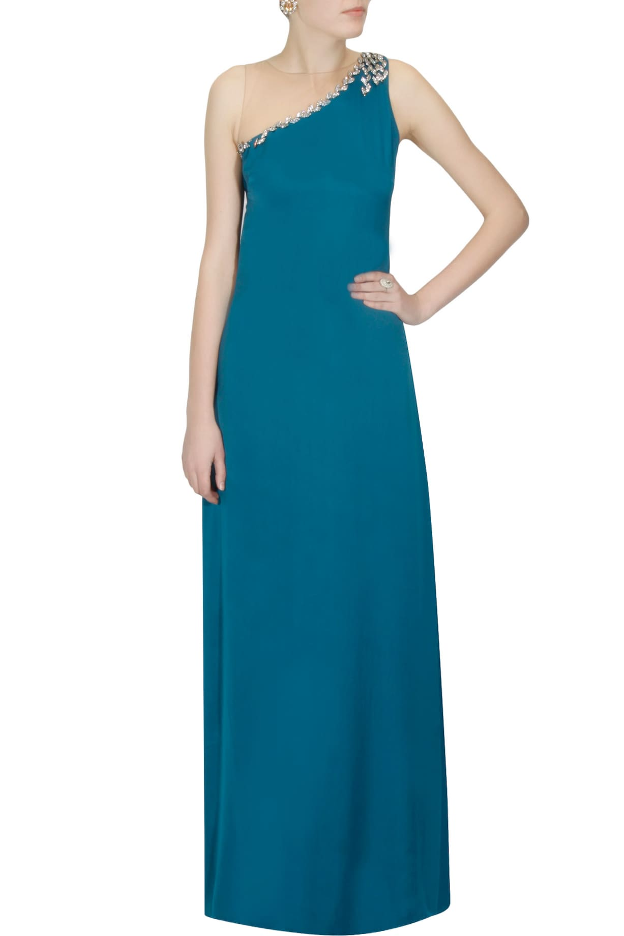 Platinoir Gowns