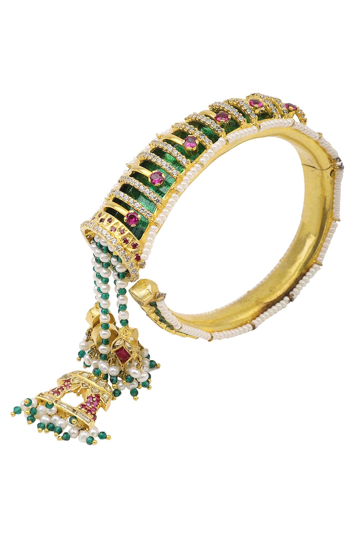 Ra Abta Bracelets