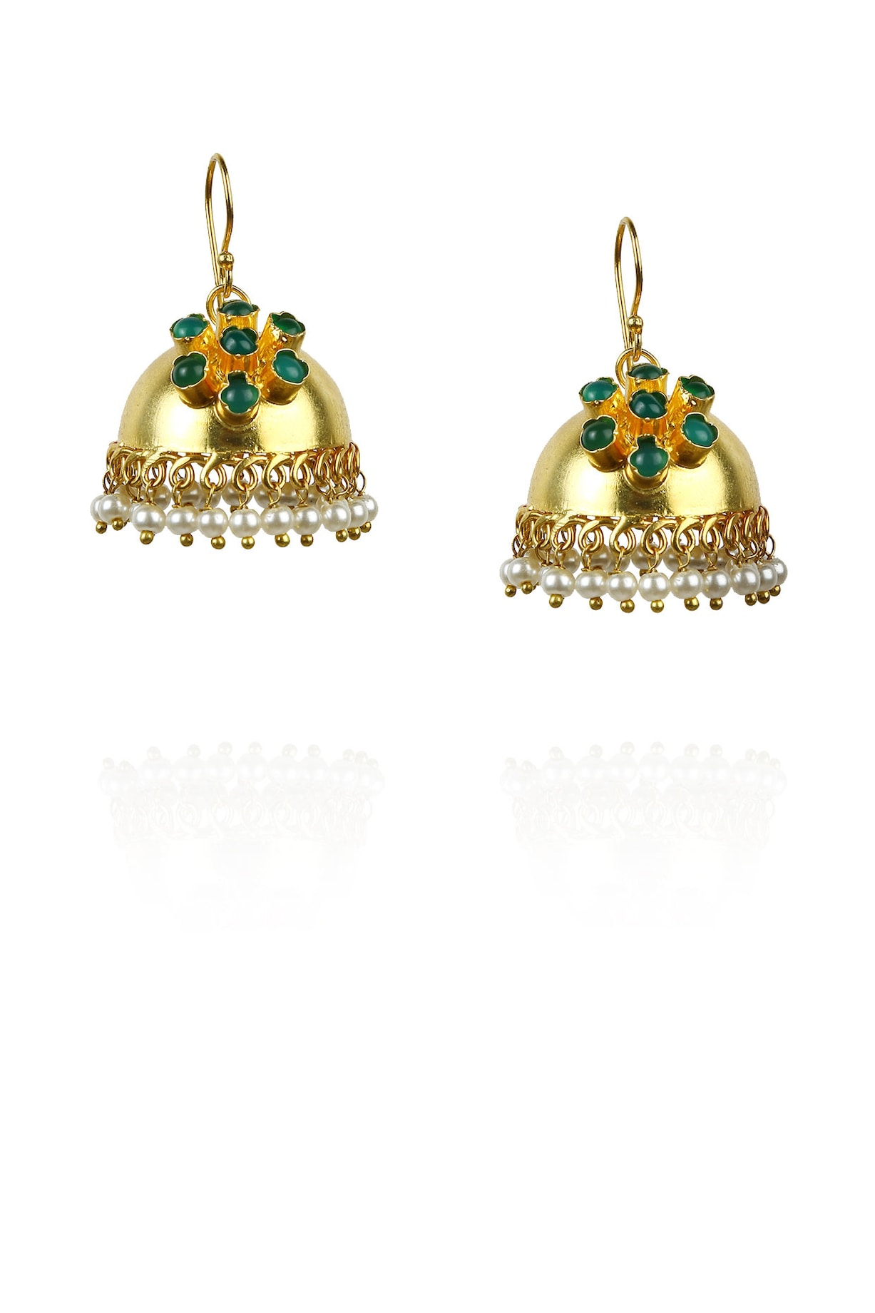 Ra Abta Earrings