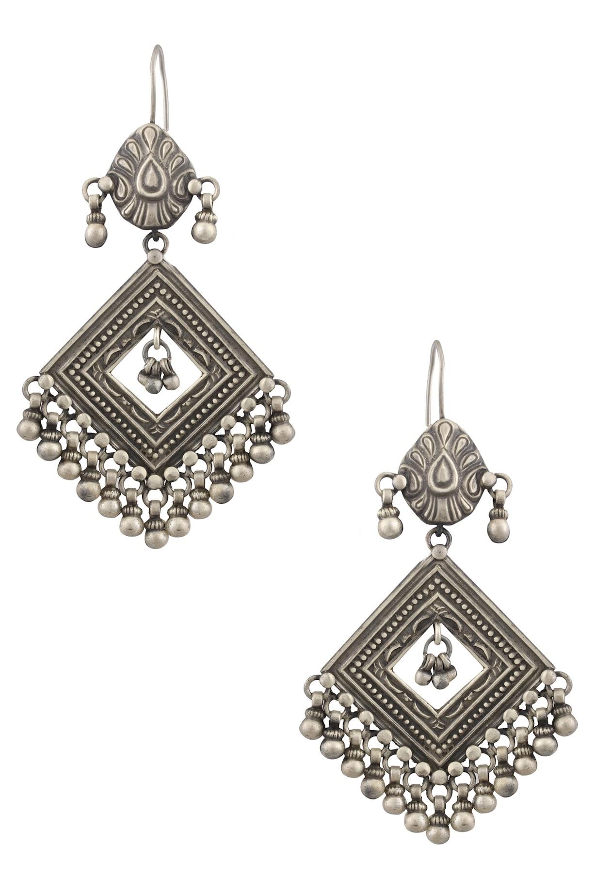 Ranakah Earrings