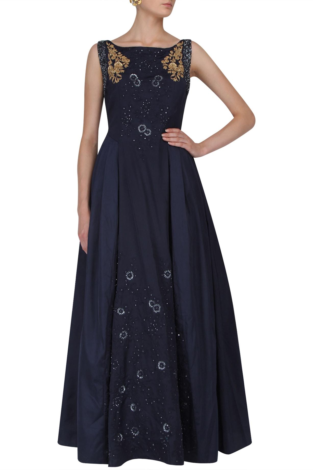 Ridhi Arora Gowns