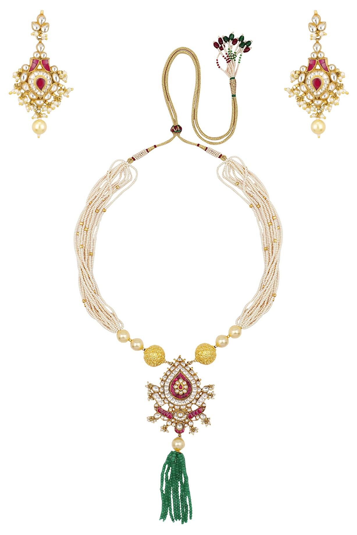 Riana Jewellery Necklaces