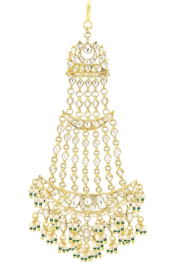 Riana Jewellery Head Pieces