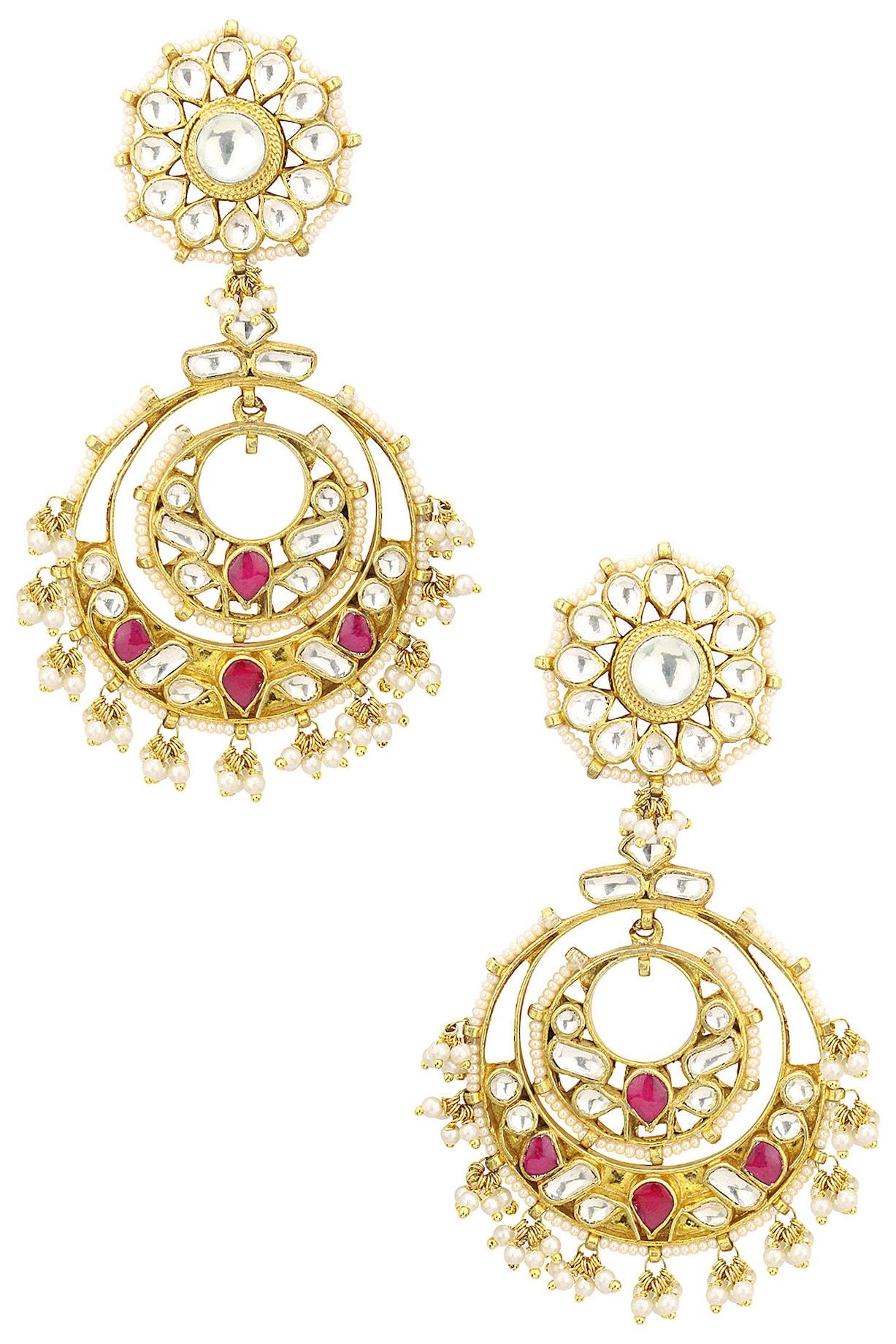 Riana Jewellery Earrings