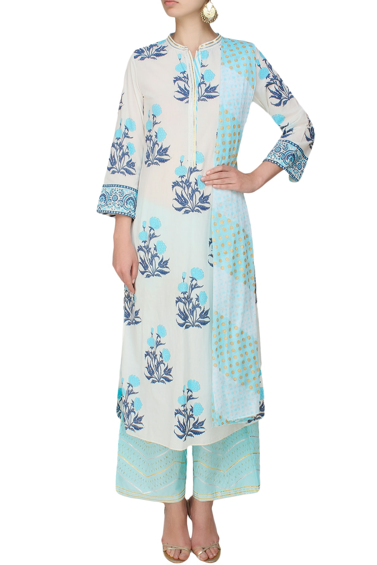 RAJH By Bani & Sheena Kurta Sets