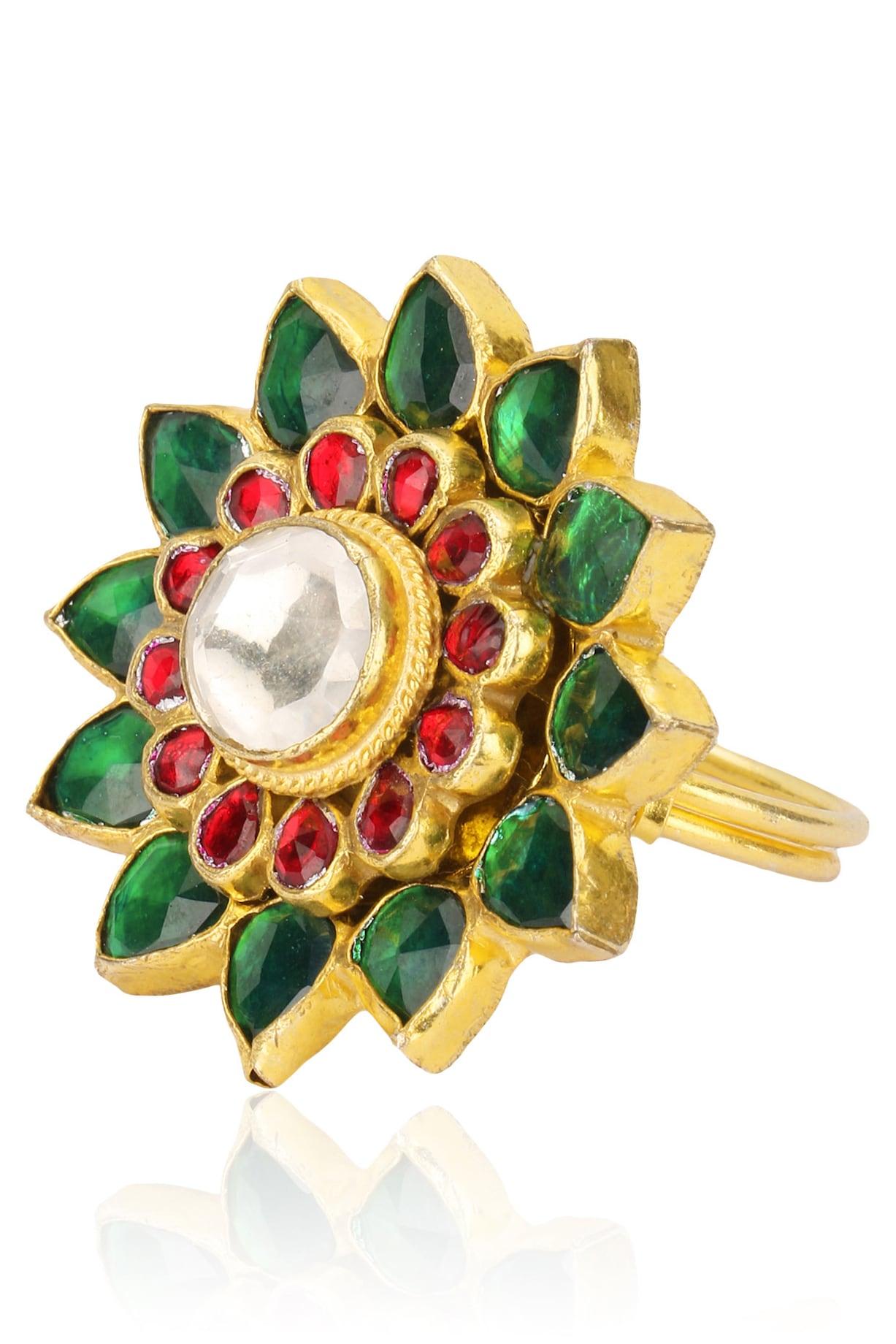 Riana Jewellery Rings