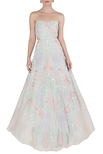 Riddhi Majithia Gowns