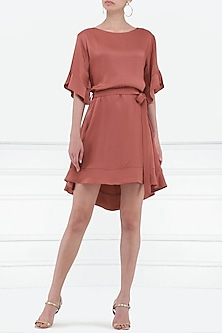 76ef5552fc Mini Dresses for resort weddng: Buy Designer Mini Dresses for resort ...