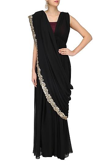 Ruchira Nangalia Gowns