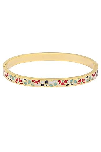 Rosa Damascena by Shreya Jindal Bracelets
