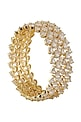 Rose Jewellery Collection designer Bangles