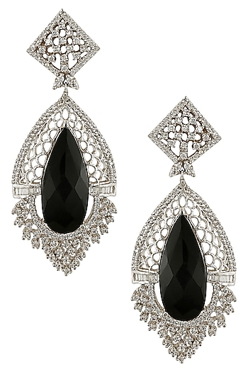 Rose Jewellery Collection Earrings