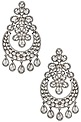 Rose Jewellery Collection designer Earrings